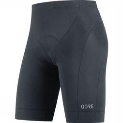 Gore Wear Broek C3 Short Tights + Zwart