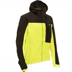 Coat C3 Gore-Tex Paclite Hooded