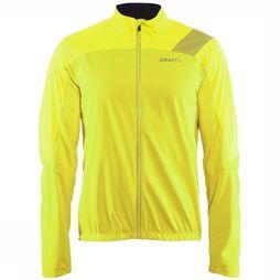 Craft Manteau Rain Jaune