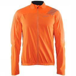 Craft Manteau Rain Orange
