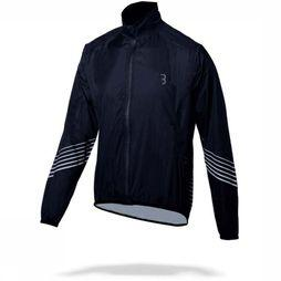 BBB Fietsjas Rainjacket Stormshield Taped Zwart