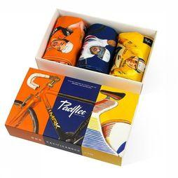 Gift Box Chaussette Cycle Legends