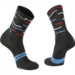 Northwave Sock Waves black/Assortment