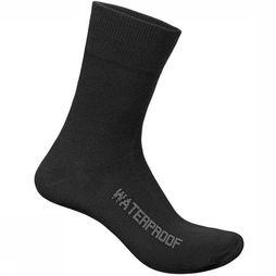 GripGrab Sock Lightweight Waterproof black