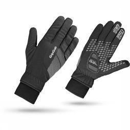 GripGrab Gant Ride Winter Noir