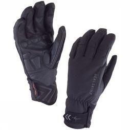 Sealskinz Glove Highland black