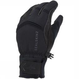 Sealskinz Handschoen Extreme Cold Weather Wp Zwart