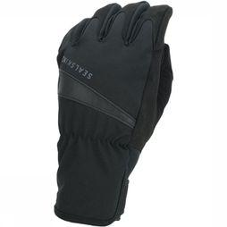 Sealskinz Handschoen All Weather Cycle Wp Zwart