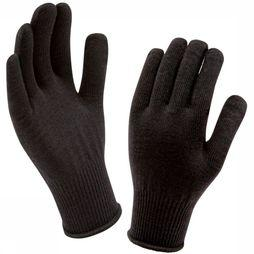 Sealskinz Glove Solo Merino black
