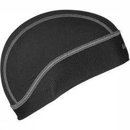 GripGrab Headwear Summer Skull Cap black