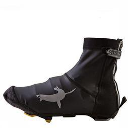Sealskinz Overshoe Lightweight Open Solden black