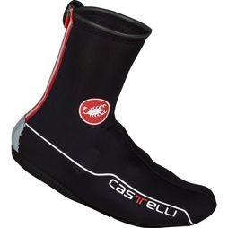 Castelli Overshoe Diluvio 2 All-Road black