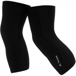 Vaude Knee Protection Knee Warmer II black