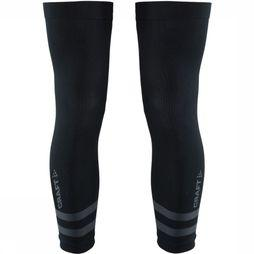 Craft Protection Genoux Seamless Knee Warmer Noir