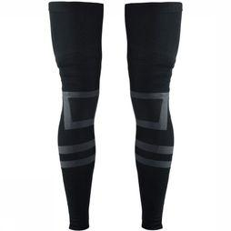 Craft Protection Jambes Seamless Leg Warmer Noir