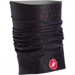 Castelli Accessoire Arrivo Thermo Head Thingy black