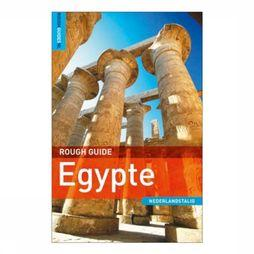 Rough Guides Reisgids Egypte 2011