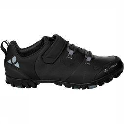 Vaude All Round Shoe TVL Pavei black