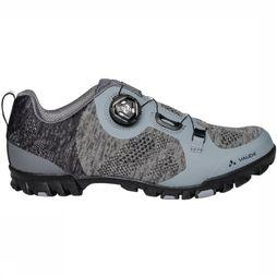 Vaude All Round Shoe TVL Skoj dark grey