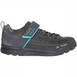 Vaude All Round Shoe Moab Low Am dark grey