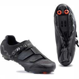 Northwave Mtb Shoe Scream Srs black