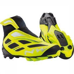 Northwave Shoe Celsius Arctic 2 Gore-Tex yellow/black