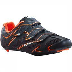 Northwave Road Shoe Sonic 3S black/orange