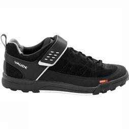 Vaude FietsShoe Moab Low Am black