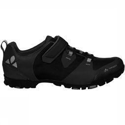 Vaude All Round Shoe Men'S TVL Pavei black