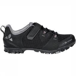 Vaude All Round Shoe TVL Hjul black
