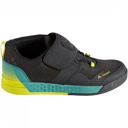Vaude All Round Shoe AM Moab Tech black/yellow