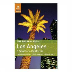 Rough Guides Reisgids Los Angeles & Southern California 2011