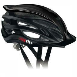 Rh+ Bicycle Helmet Two In One black