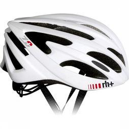 Rh+ Bicycle Helmet Z Zero white