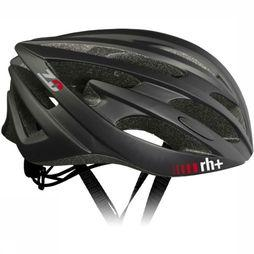 Rh+ Bicycle Helmet Z Zero black