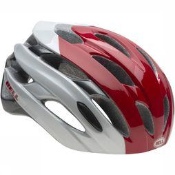 Bell Bicycle Helmet Bell Event white/red
