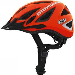 Abus Bicycle Helmet Urban-I 2.0 Signal orange