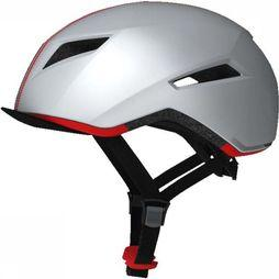 Abus Casque Velo Yadd-I #Credition Argent