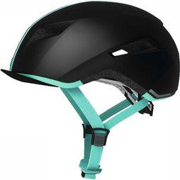 Abus Casque Velo Yadd-I #Credition Noir/Assortiment