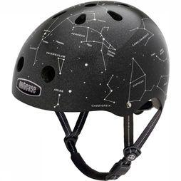 Nutcase Bicycle Helmet Gen3 black/white