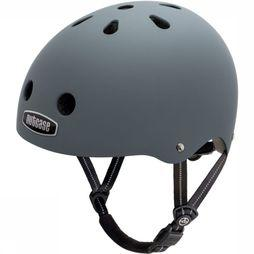 Nutcase Bicycle Helmet Gen3 mid grey