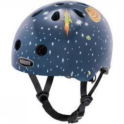 Nutcase Bicycle Helmet Baby Nutty blue/Assortment