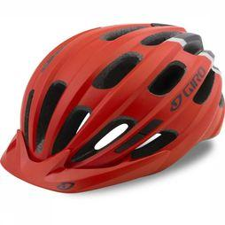 Giro Bicycle Helmet Hale mid red