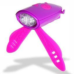 Hornit Bike Lighting Mini Hornit purple/Fuchsia