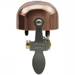Crane Bicycle Bell E-Ne Clamp Band copper