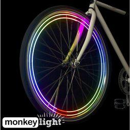 MonkeyLights Gadget R204 + USB Assortiment