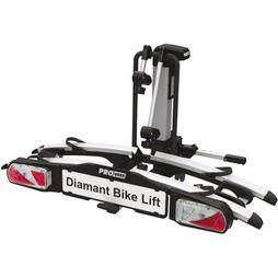 Pro-User Porte-Vélo Diamant Bike Lift 2 Fietsen Noir