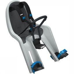 Thule Kinderzitje Ridealong Mini Front Child Bike Seat Lichtgrijs