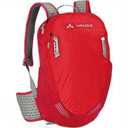 Vaude Bicycle Backpack Cluster 10+3L dark red