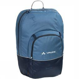 Vaude Bicycle Backpack Cycle 22 dark blue